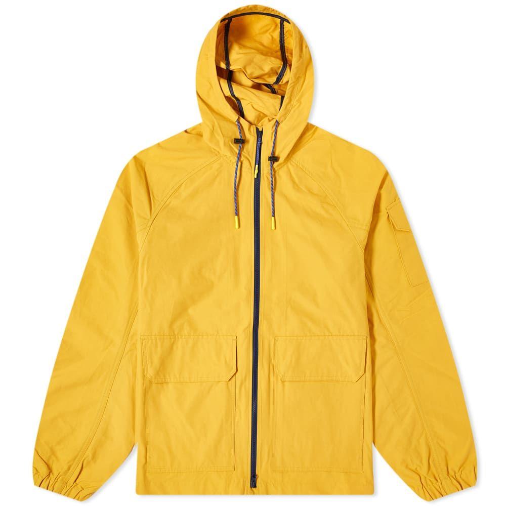 ペンフィールド Penfield メンズ ジャケット アウター【Halcott Jacket】Mineral Yellow