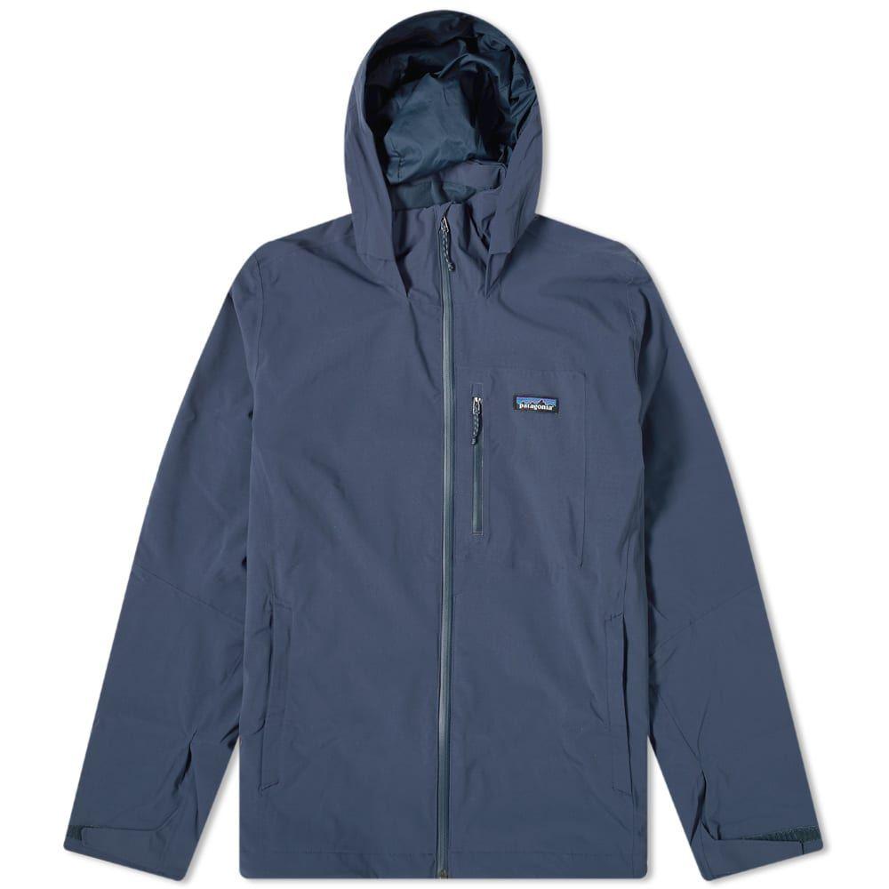 パタゴニア Patagonia メンズ ジャケット アウター【Quandary Jacket】New Navy