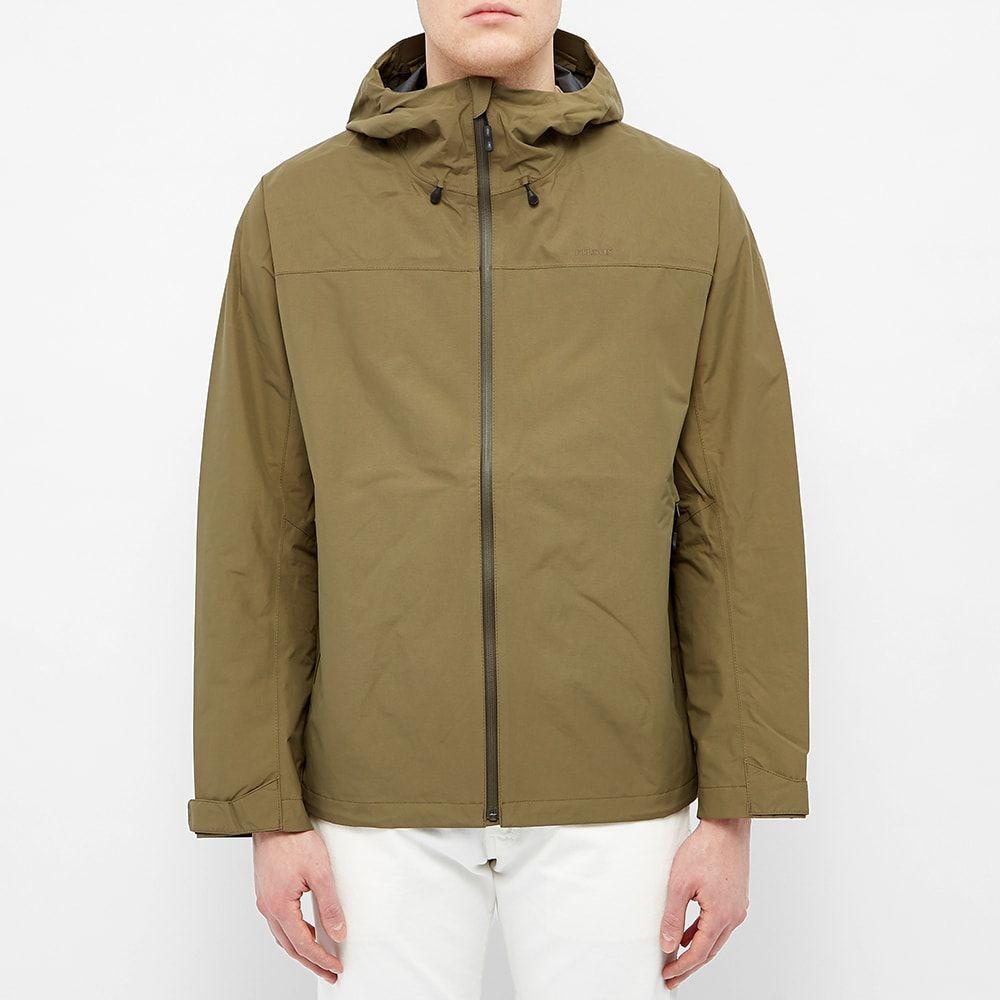 フィルソン Filson メンズ レインコート アウター Packable Swiftwater Rain Jacket Olive54L3ARj