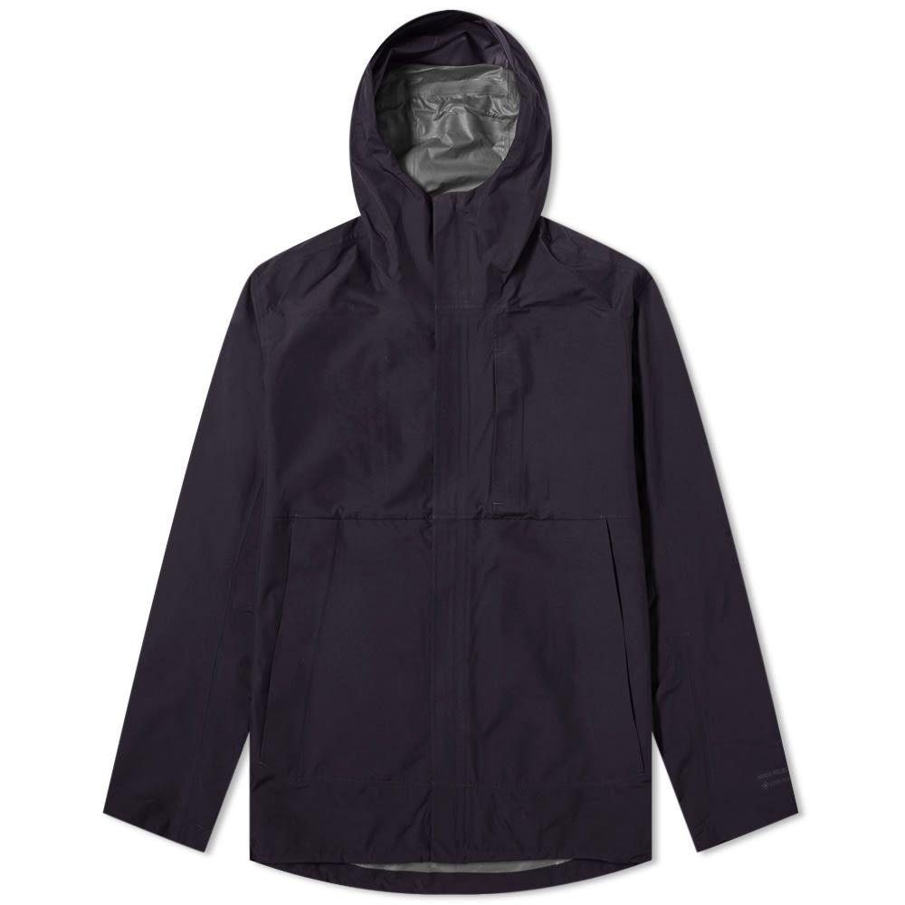ノースプロジェクト Norse Projects メンズ ジャケット シェルジャケット アウター【Fyn Shell Gore-Tex 2.0 Jacket】Dark Navy