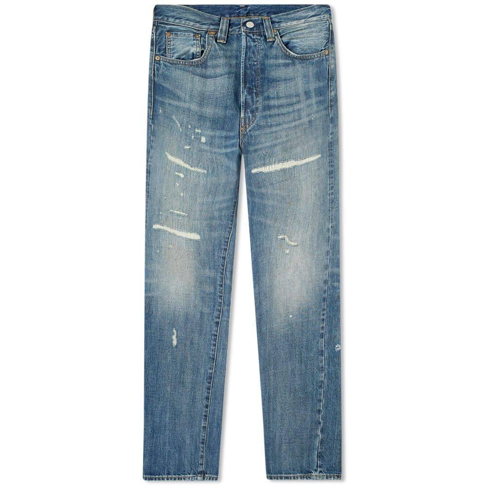 リーバイス Levis Vintage Clothing メンズ ジーンズ・デニム ボトムス・パンツ【Levi's Vintage Clothing 1947 501 Jean】Broken Rules
