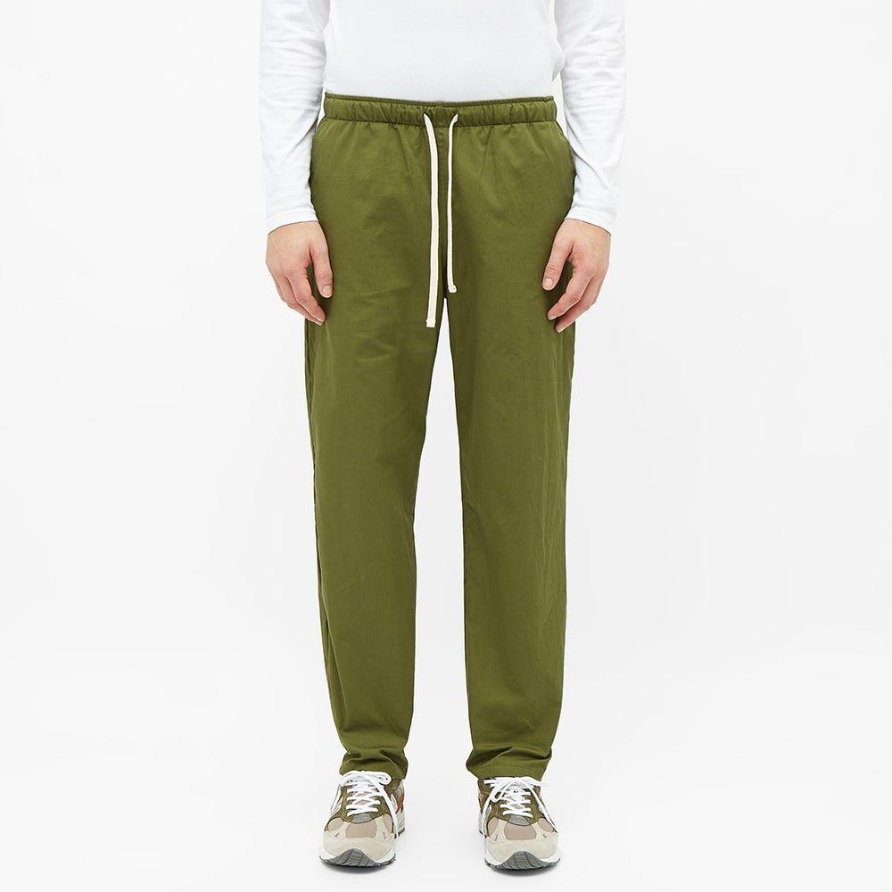 バテンウェア Battenwear メンズ スウェット・ジャージ ボトムス・パンツ Active Lazy Pant Olive4AR5jL