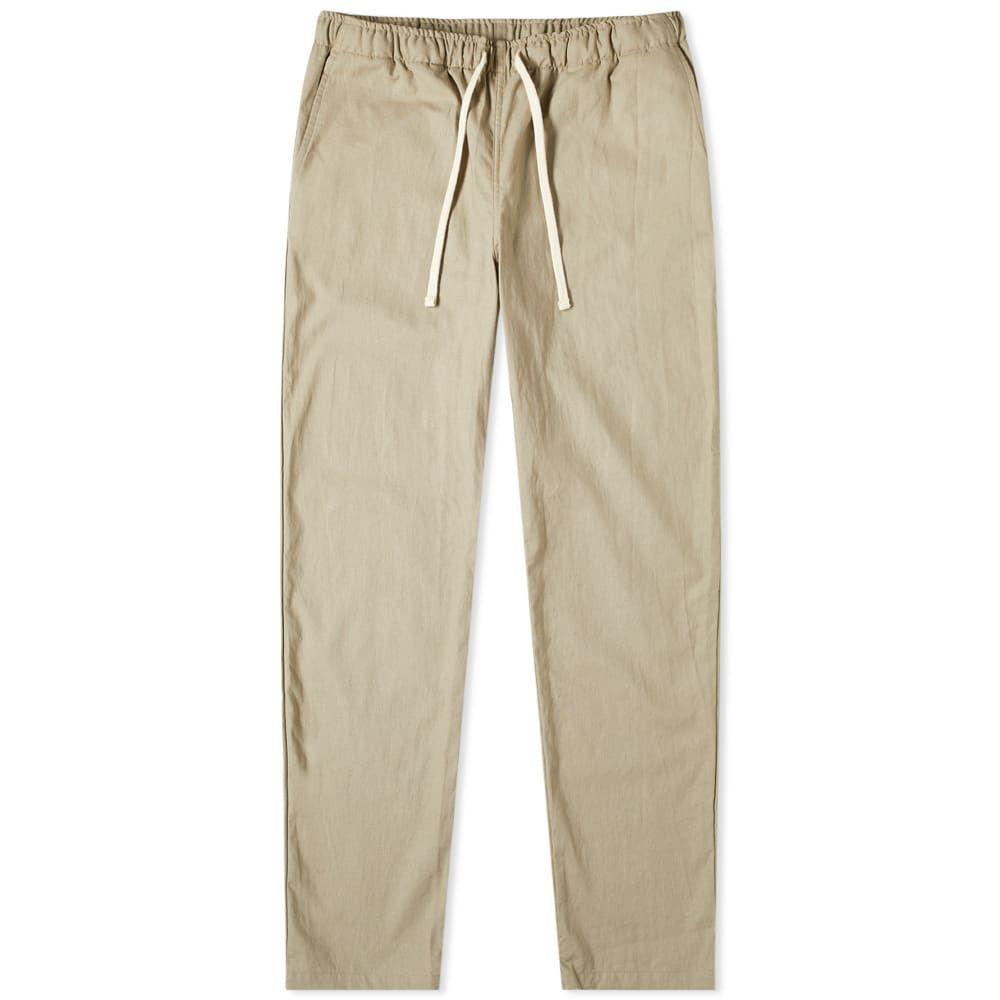 バテンウェア Battenwear メンズ スウェット・ジャージ ボトムス・パンツ【Active Lazy Pant】Putty