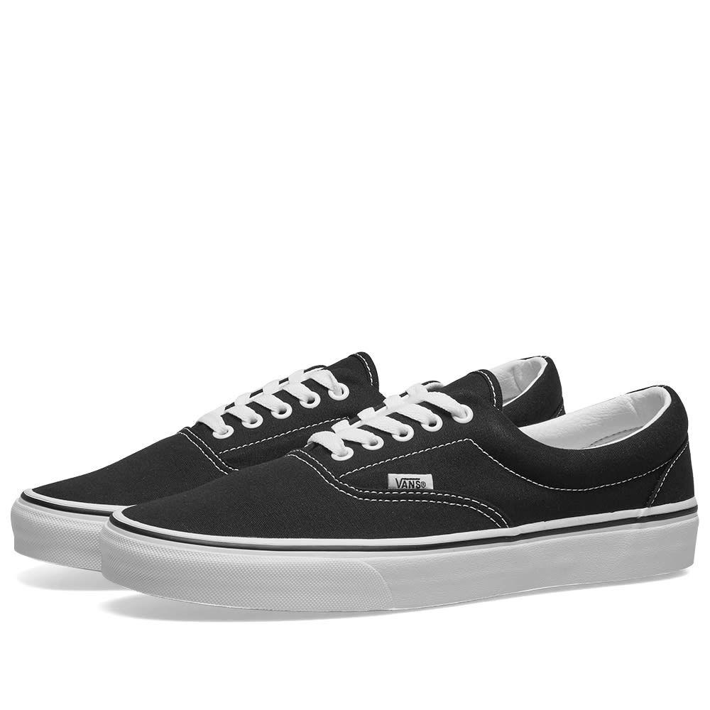ヴァンズ Vans メンズ スニーカー シューズ・靴【ua era】Black