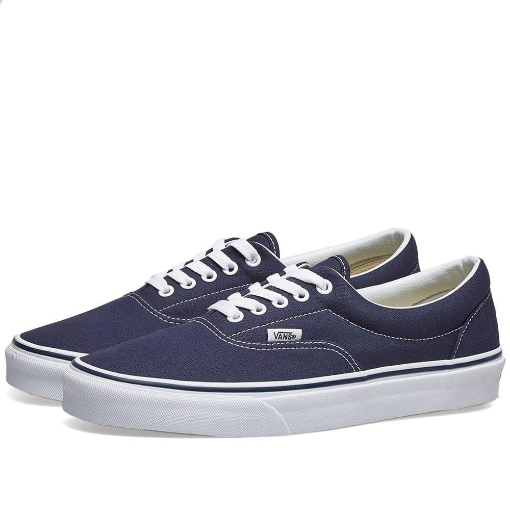 ヴァンズ Vans メンズ スニーカー シューズ・靴【ua era】Navy