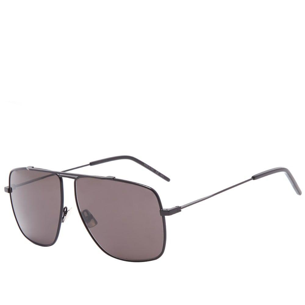 イヴ サンローラン Saint Laurent メンズ メガネ・サングラス 【sl 298 sunglasses】Triple Black