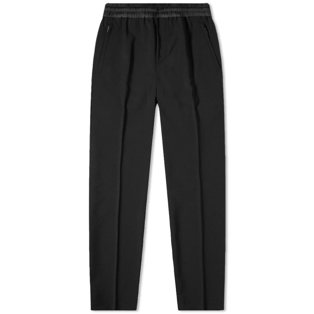 コーチ Coach メンズ ボトムス・パンツ 【Pleated Pant】Black