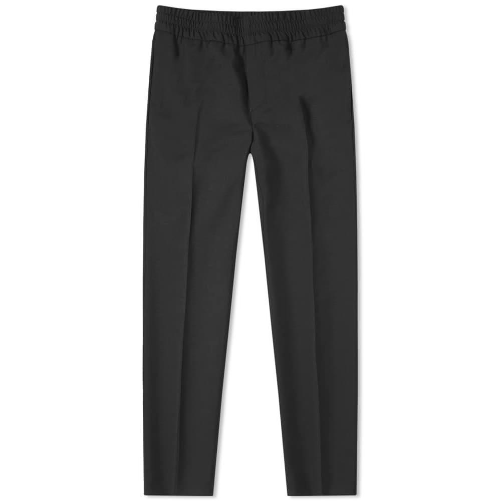 アクネ ストゥディオズ Acne Studios メンズ ボトムス・パンツ 【Acne Pismo Wool Mohair Pant】Black