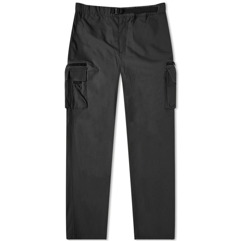 カーハート Carhartt WIP メンズ ボトムス・パンツ 【Elmwood Pant】Black