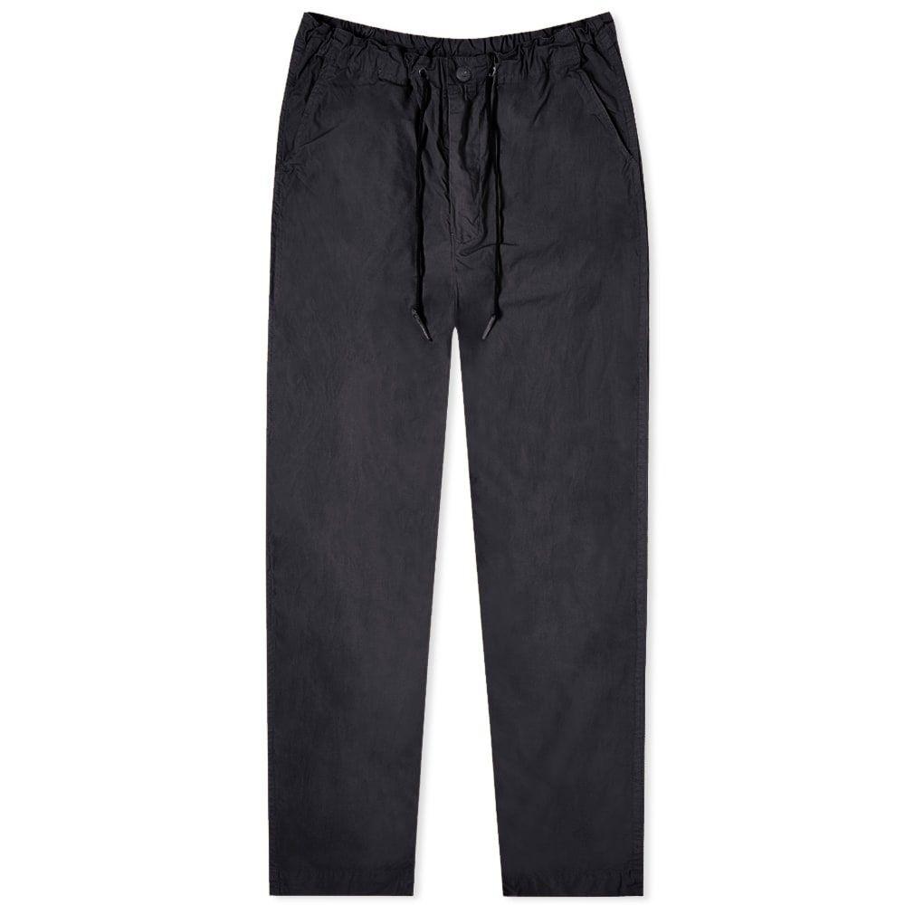 オアスロウ orSlow メンズ ボトムス・パンツ 【New Yorker Pant】Charcoal Grey