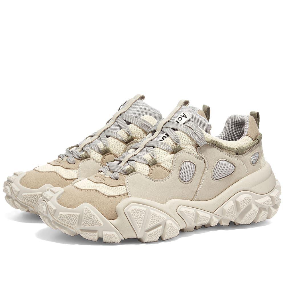 アクネ ストゥディオズ Acne Studios メンズ スニーカー シューズ・靴【Bolzter Sneaker】Desert Beige