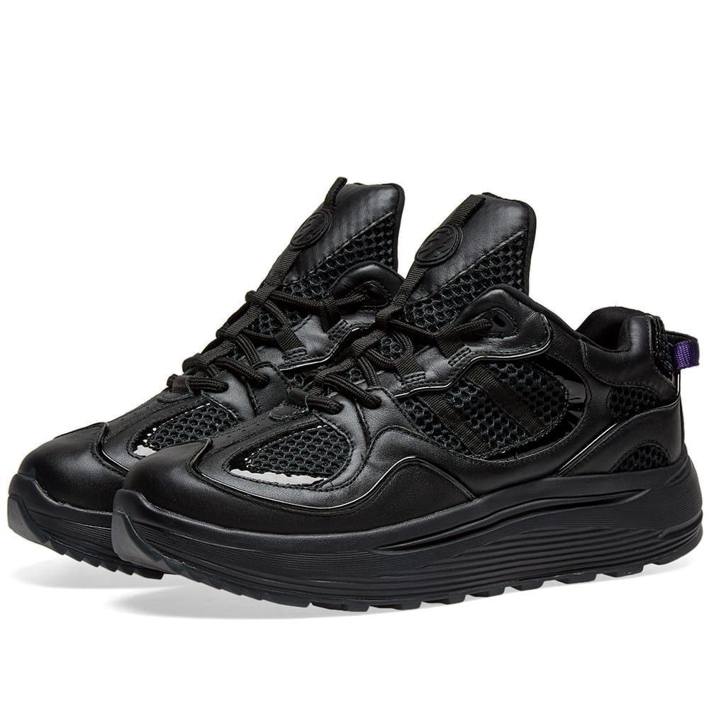 エイティーズ Eytys メンズ シューズ・靴 スニーカー【Jet Turbo Sneaker】Black