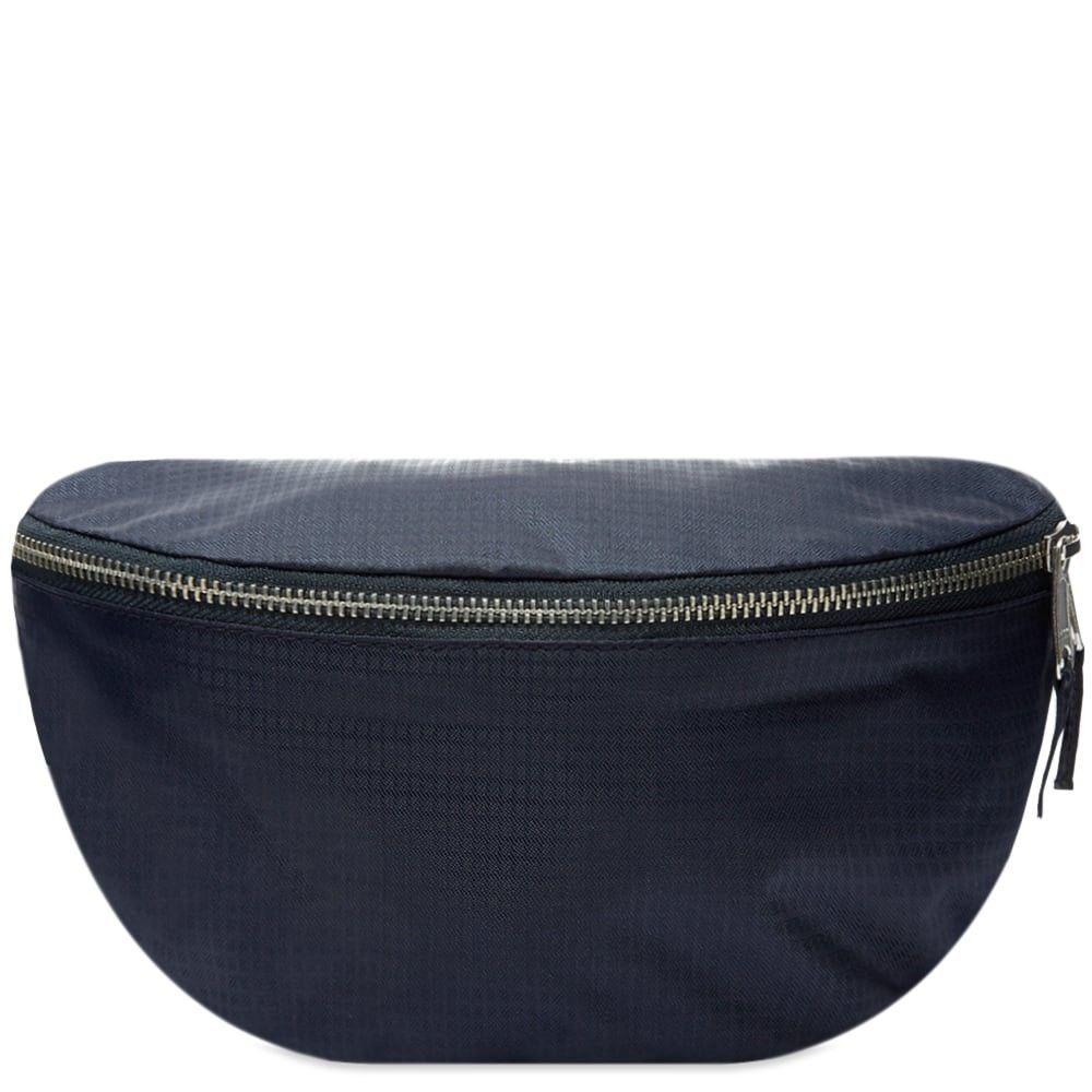ワイエムシー YMC メンズ ボディバッグ・ウエストポーチ バッグ【bum bag】Navy