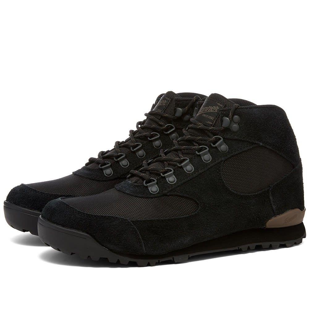 ダナー Danner メンズ ブーツ シューズ・靴【jag boot】Carbon Black