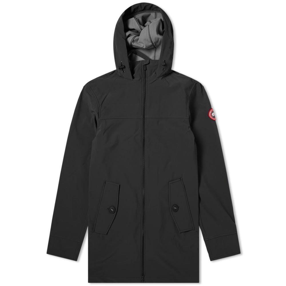 カナダグース Canada Goose メンズ ジャケット アウター【kent jacket】Black