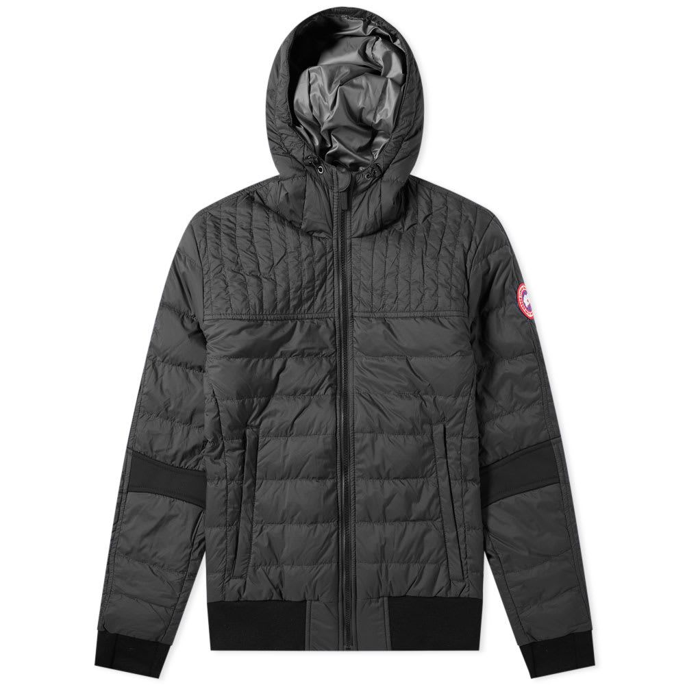 カナダグース Canada Goose メンズ ジャケット アウター【cabri jacket】Black