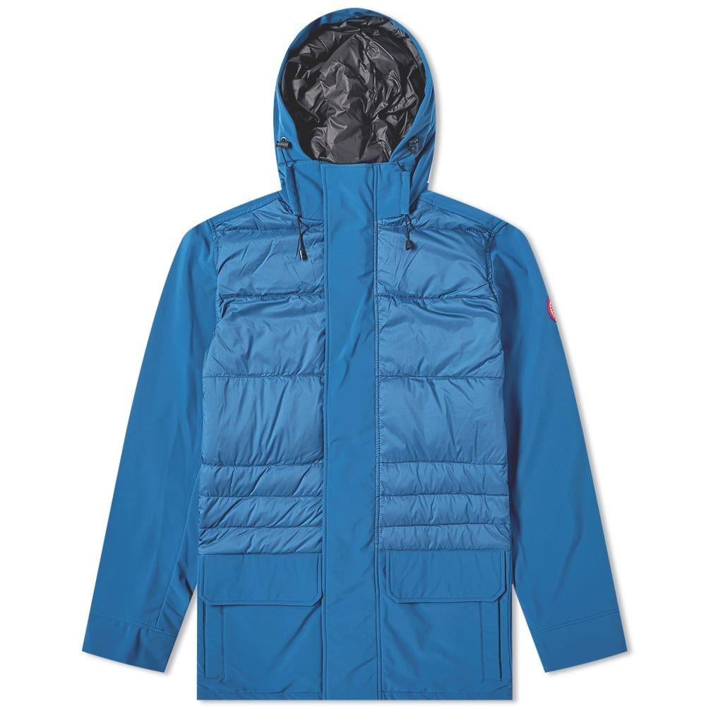 カナダグース Canada Goose メンズ コート アウター【breton coat】Northern Night