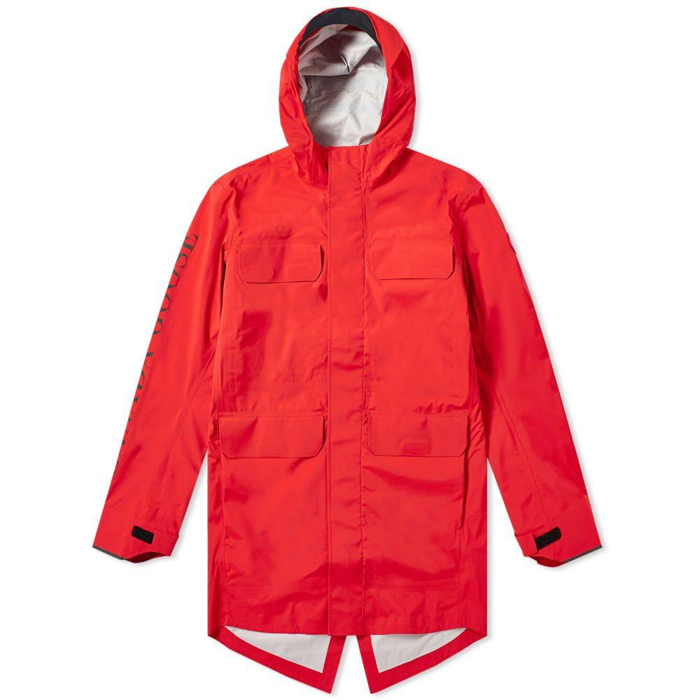 カナダグース Canada Goose メンズ ジャケット アウター【seawolf jacket】Red