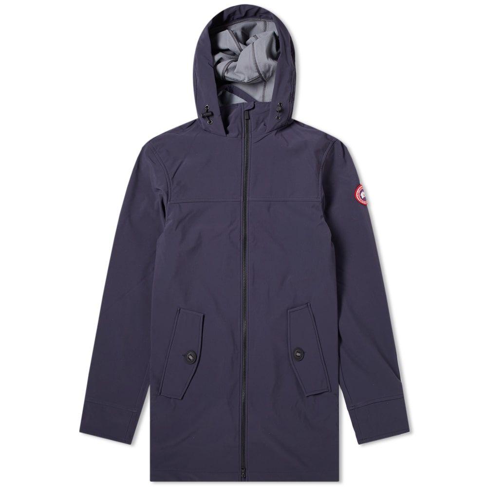 カナダグース Canada Goose メンズ ジャケット アウター【kent jacket】Navy