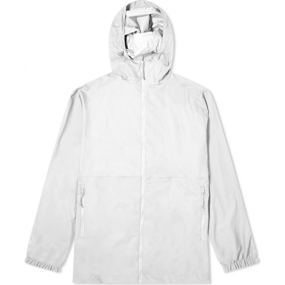 レインズ Rains メンズ ジャケット アウター【Mover Jacket】Ash