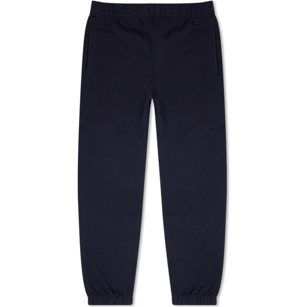 カーハート Carhartt WIP メンズ スウェット・ジャージ ボトムス・パンツ【Pocket Sweat Pant】Dark Navy