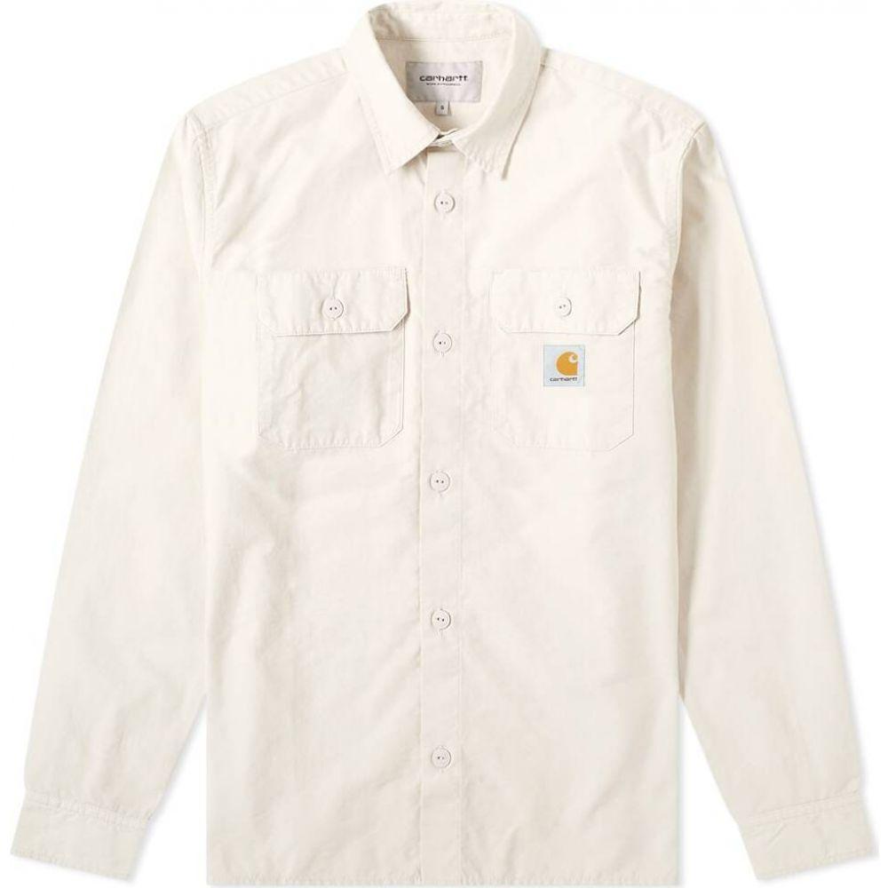 カーハート Carhartt WIP メンズ シャツ トップス【Field Shirt】Pebble