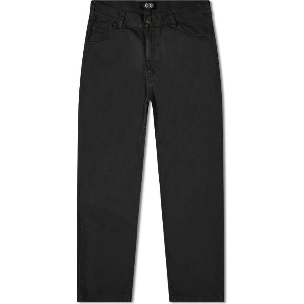 ディッキーズ Dickies メンズ ボトムス・パンツ 【Fairdale Carpenter Pant】Black