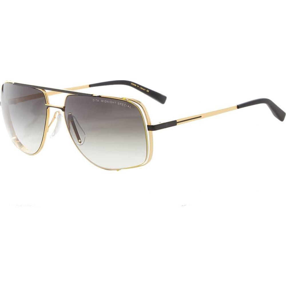 ディータ Dita メンズ メガネ・サングラス 【Midnight Special Sunglasses】Black/Grey