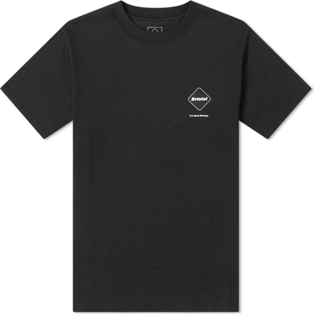 エフシーレアルブリストル F.C. Real Bristol メンズ Tシャツ トップス【43Stars Tee】Black