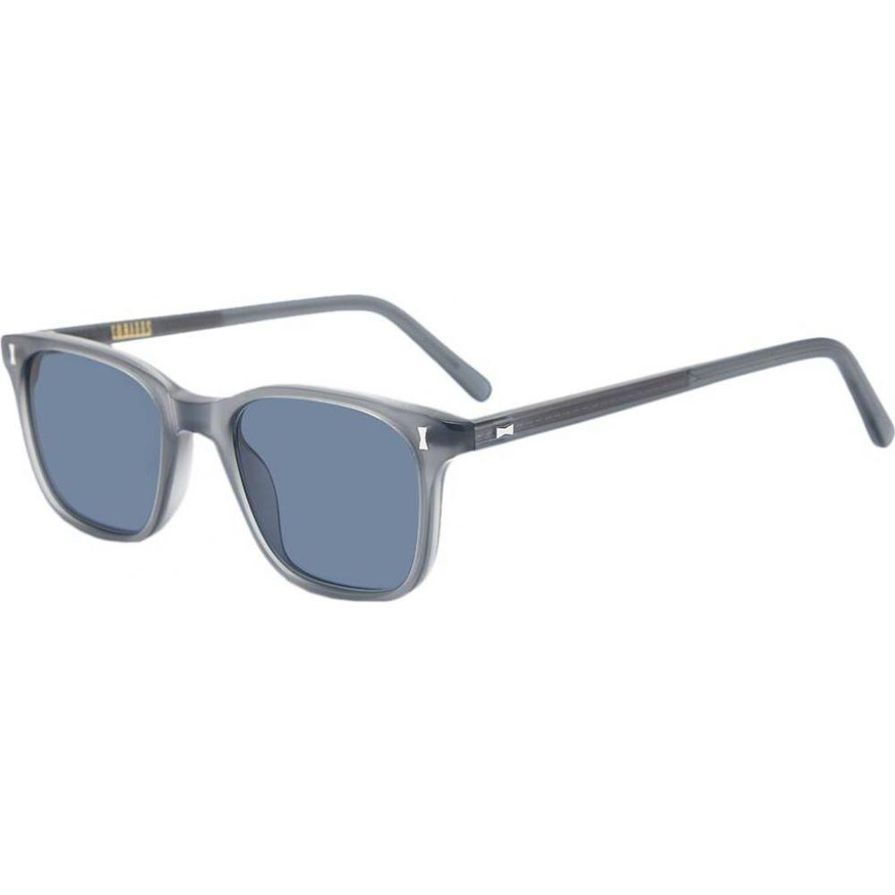 キューピッツ Cubitts メンズ メガネ・サングラス 【Weston Sunglasses】Slate