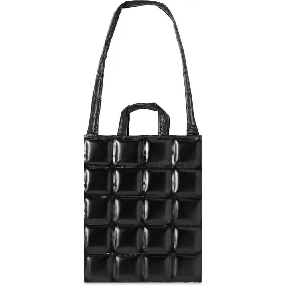 品質が完璧 コムデギャルソン Comme des Garcons Black メンズ メッセンジャーバッグ バッグ【Patchwork Shoulder Bag】Black, Interior shop モビリグランデ e68a4a9a