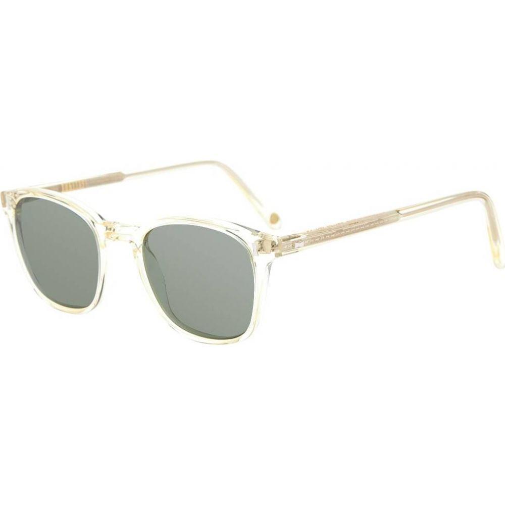 キューピッツ Cubitts メンズ メガネ・サングラス 【Carnegie Sunglasses】Quartz