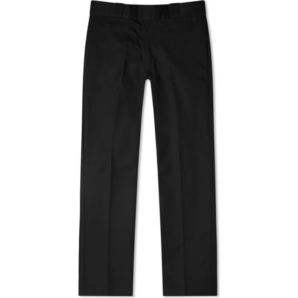 ディッキーズ Dickies メンズ ボトムス・パンツ ワークパンツ【874 Original Fit Work Pant】Black