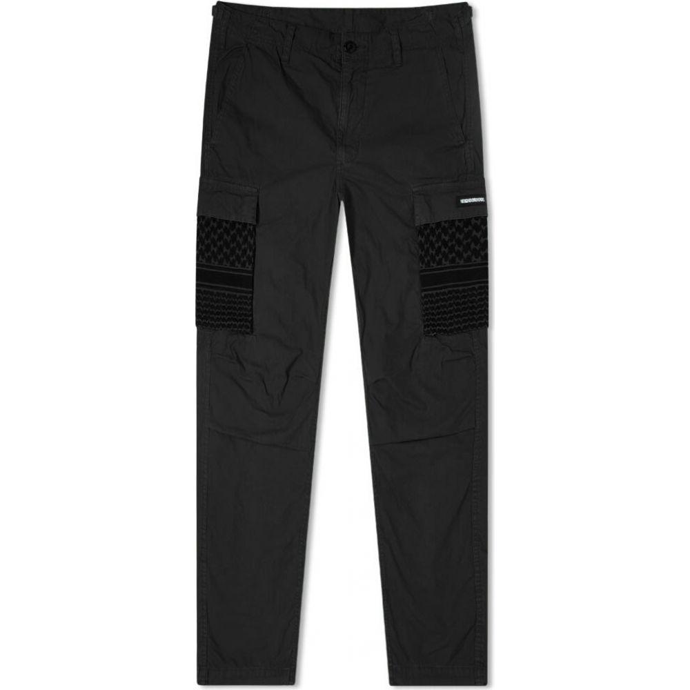 ネイバーフッド Neighborhood メンズ ボトムス・パンツ 【Military BDU SMG Pant】Black