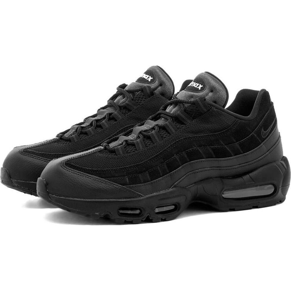 ナイキ Nike メンズ スニーカー エアマックス 95 シューズ・靴【Air Max 95】Black/Anthracite/White