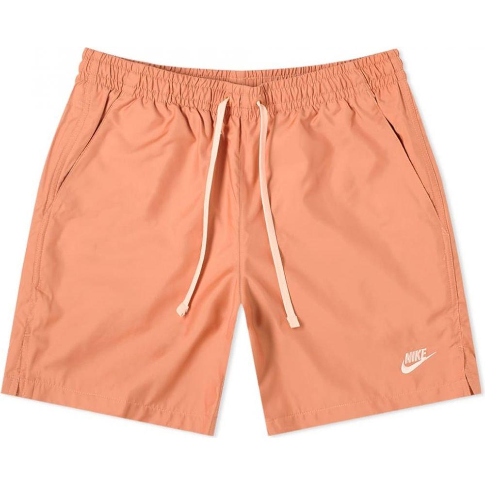 ナイキ Nike メンズ ショートパンツ ボトムス・パンツ【Retro Woven Short】Washed Coral