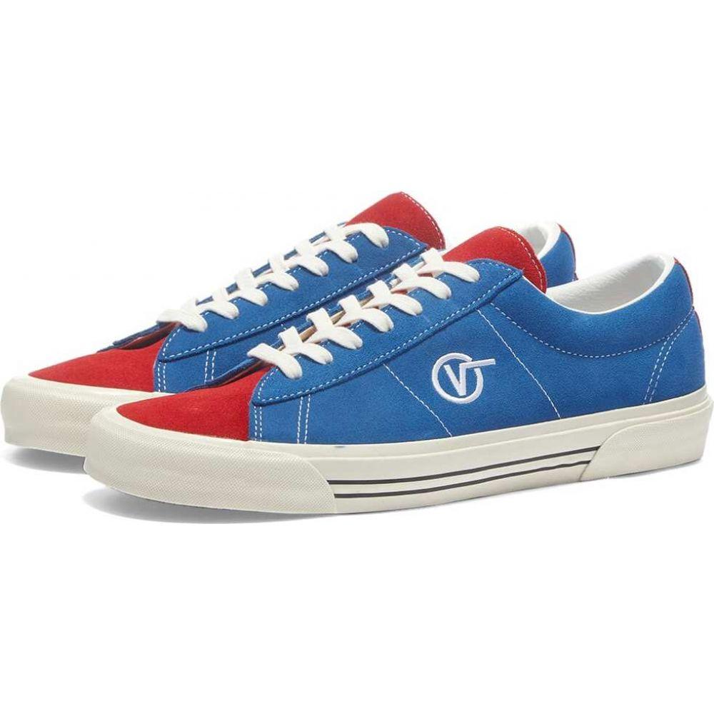 ヴァンズ Vans メンズ スニーカー シューズ・靴【Sid DX】OG Blue