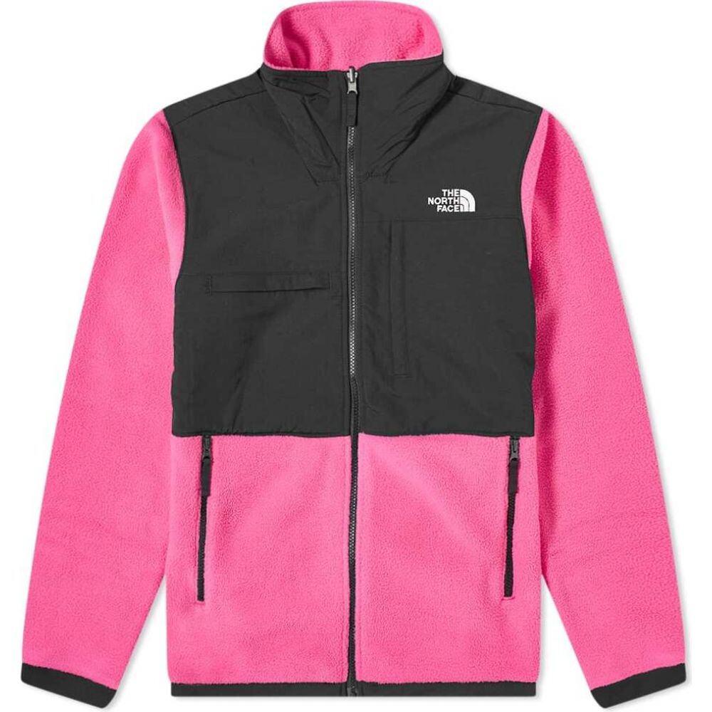 ザ ノースフェイス The North Face メンズ フリース トップス【Denali 2 Fleece Jacket】Mr. Pink
