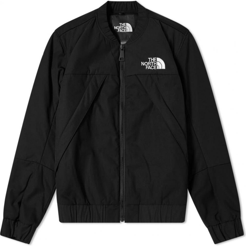 ザ ノースフェイス The North Face Black Series メンズ ブルゾン アウター【Japanese Cotton Blouson】TNF Black