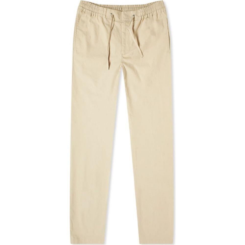 NN07 メンズ ボトムス・パンツ 【Tristan Drawstring Pant】Oat