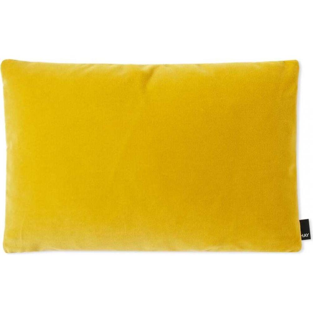 ヘイ HAY メンズ 雑貨 【Eclectic Collection Cushion】Yellow