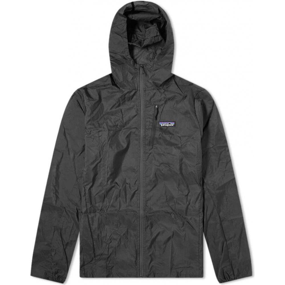 パタゴニア Patagonia メンズ ジャケット アウター【Houdini Jacket】Black