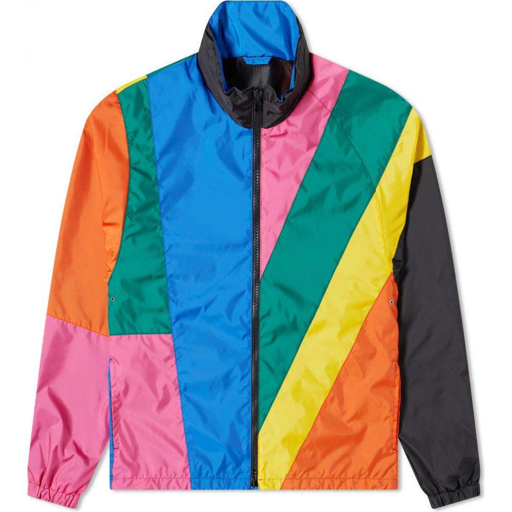 ソフネット SOPHNET. メンズ ジャケット スタンドカラー アウター【Stand Collar Jacket】Multi