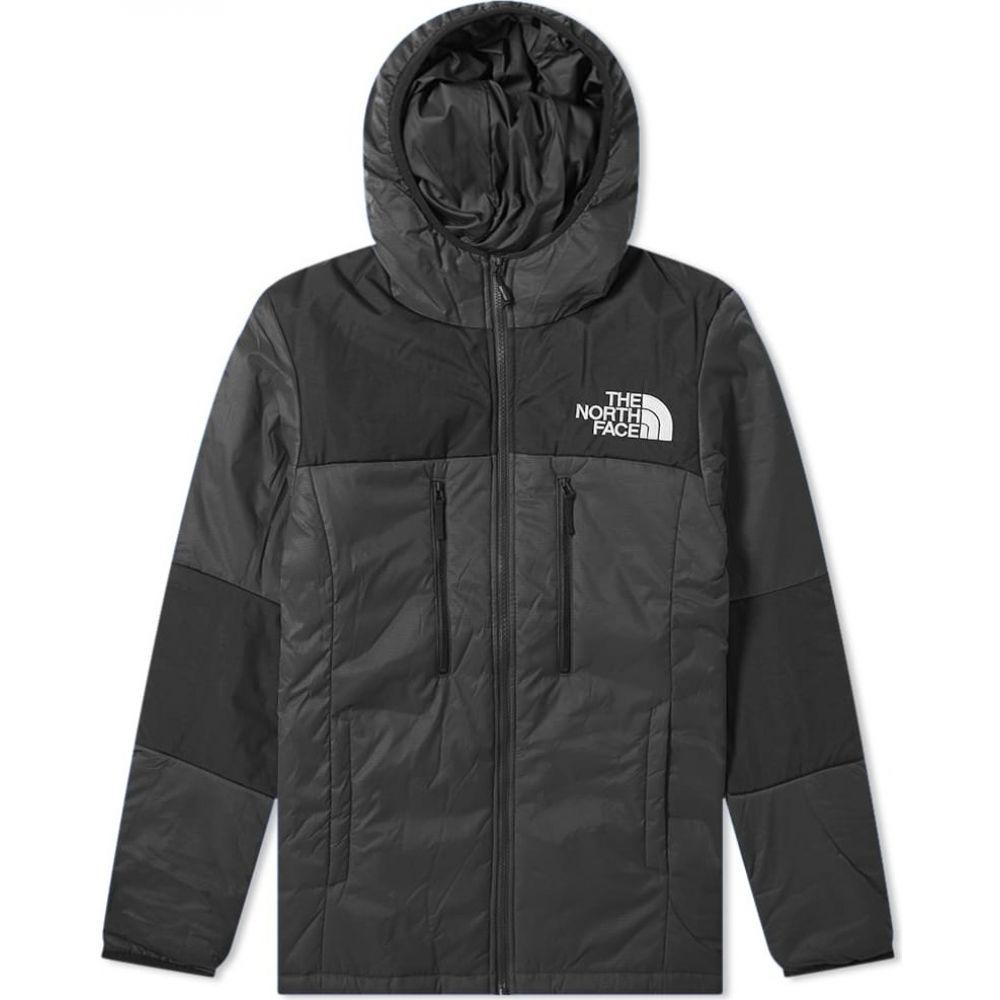 ザ ノースフェイス The North Face メンズ ジャケット フード アウター【Himalayan Light Hooded Jacket】Black