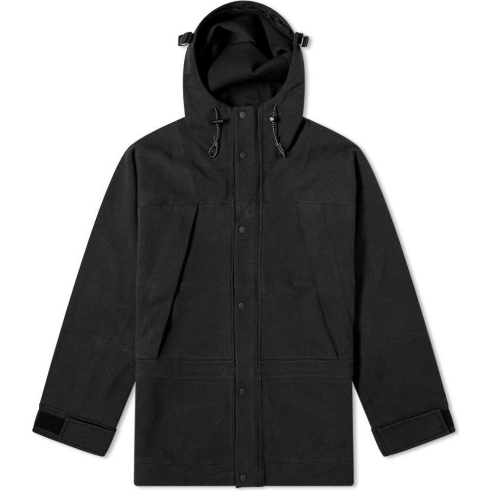 ザ ノースフェイス The North Face Black Series メンズ ジャケット マウンテンジャケット アウター【Spacer Mountain Light Jacket】TNF Black