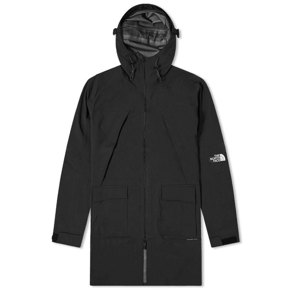 ザ ノースフェイス The North Face Black Series メンズ ジャケット アウター【Future Light Ripstop Jacket】TNF Black