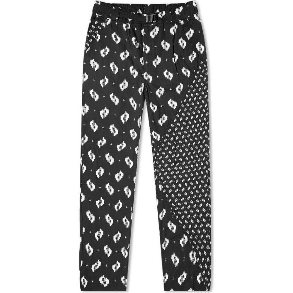 ケンゾー Kenzo メンズ ボトムス・パンツ 【Ikat Belted Pant】Black