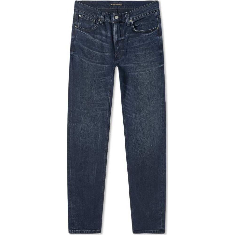 ヌーディージーンズ Nudie Jeans Co メンズ ジーンズ・デニム ボトムス・パンツ【nudie lean dean jean】Nearly Dry
