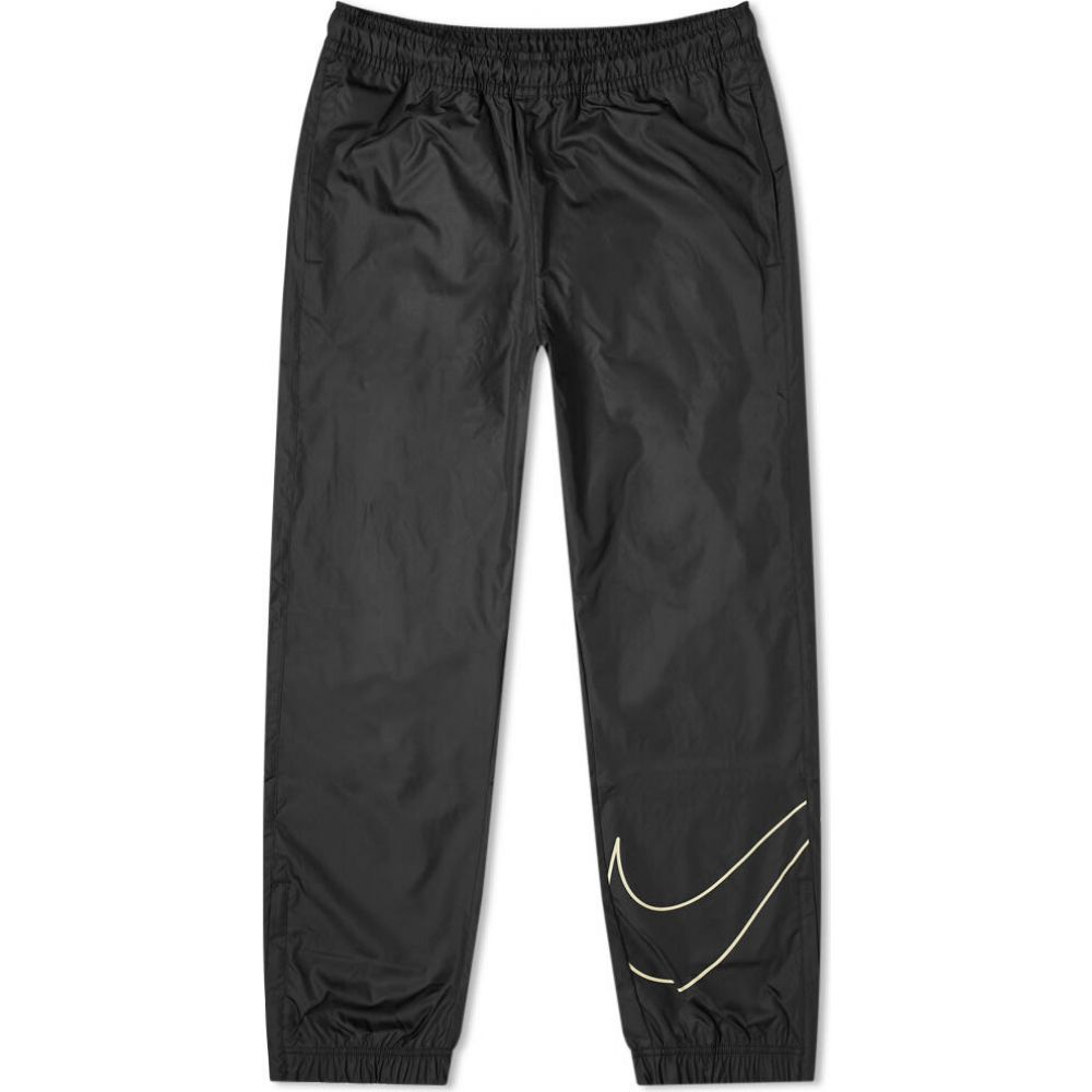 ナイキ Nike SB メンズ スウェット・ジャージ ボトムス・パンツ【track pant】Black/Fossil