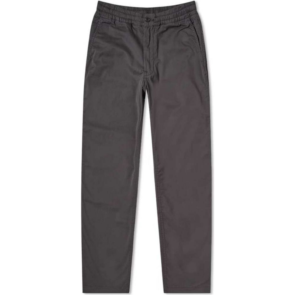 ラルフ ローレン Polo Ralph Lauren メンズ ボトムス・パンツ 【elasticated waist relaxed pant】Black Mask